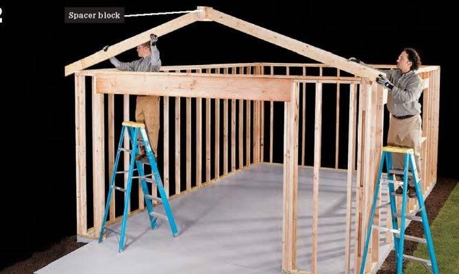 Woodwork Wooden Garage Plans Pdf