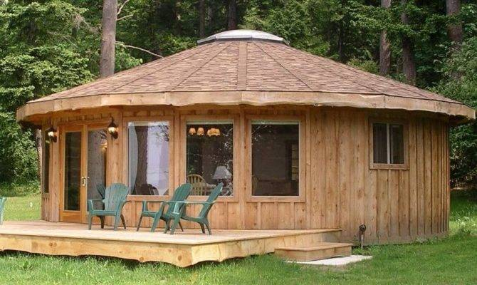 Woodworking Build Wood Yurt Pdf House Plans 16466 Live life without corners in a circular yurt! woodworking build wood yurt pdf house