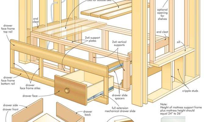 Woodworking Building Plans Pdf