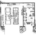 Woodworking Garage Woodshop Plans Pdf