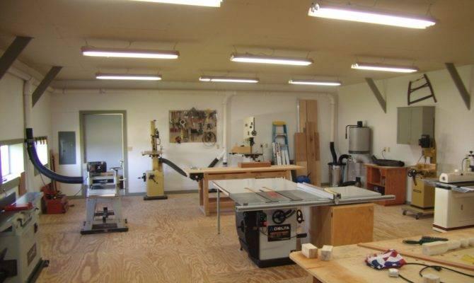 Woodworking Shop Plans Cool Shed Design