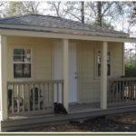 Woodworking Storage Building Plan Porch Pdf