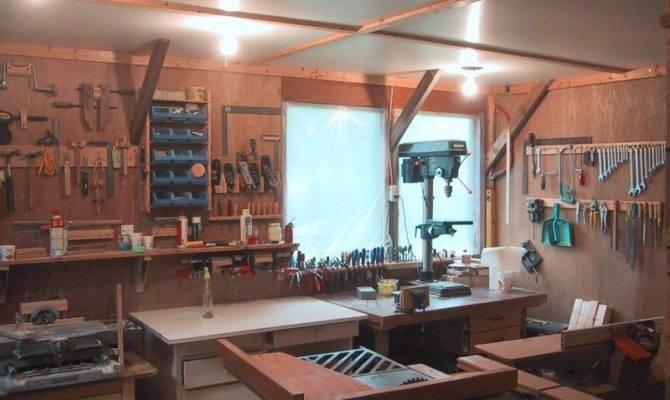 Woodworking Workshop Teds Ultimate