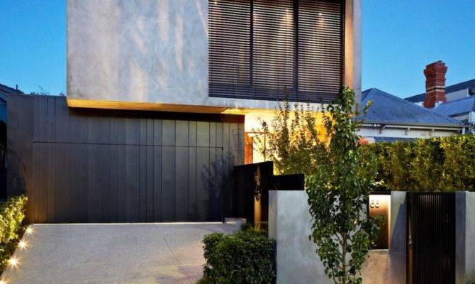 World Architecture Contemporary House Agushi