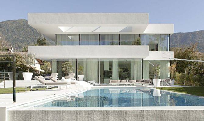 World Architecture Dream Home Fell Heaven Hit