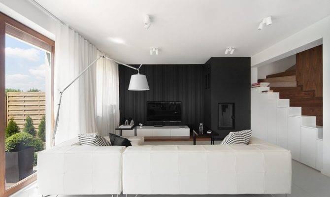World Architecture Modern Interior Design Small