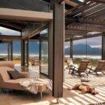 World Architecture Rustic Beach House Saota