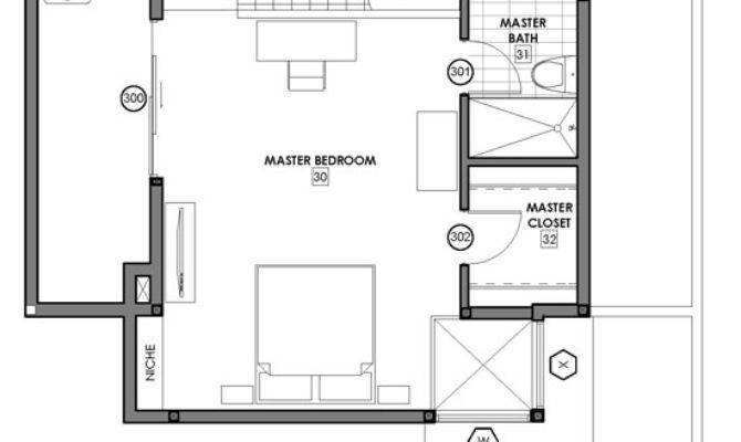 World Architecture Small Bathroom Floor Plans
