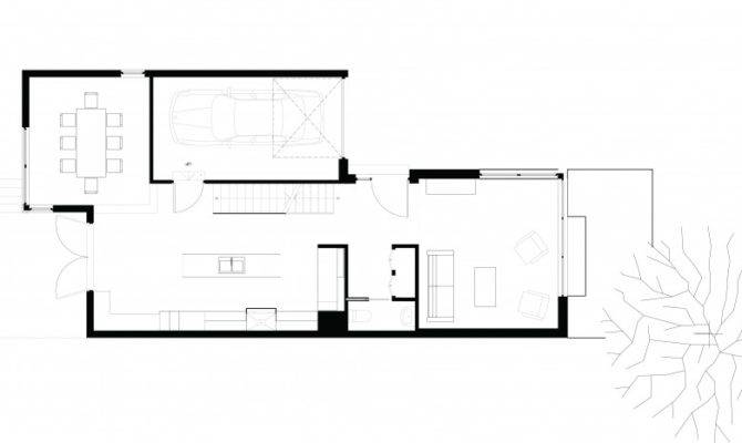 World Architecture Small Modern Home Minimalist Interiors
