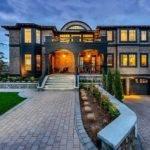 World Architecture Stunning Canadian Beach Home
