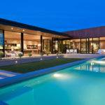 World Architecture Sunset Strip Luxury Modern House