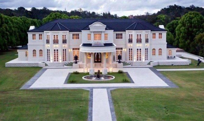 World Most Beautiful Homes Photos