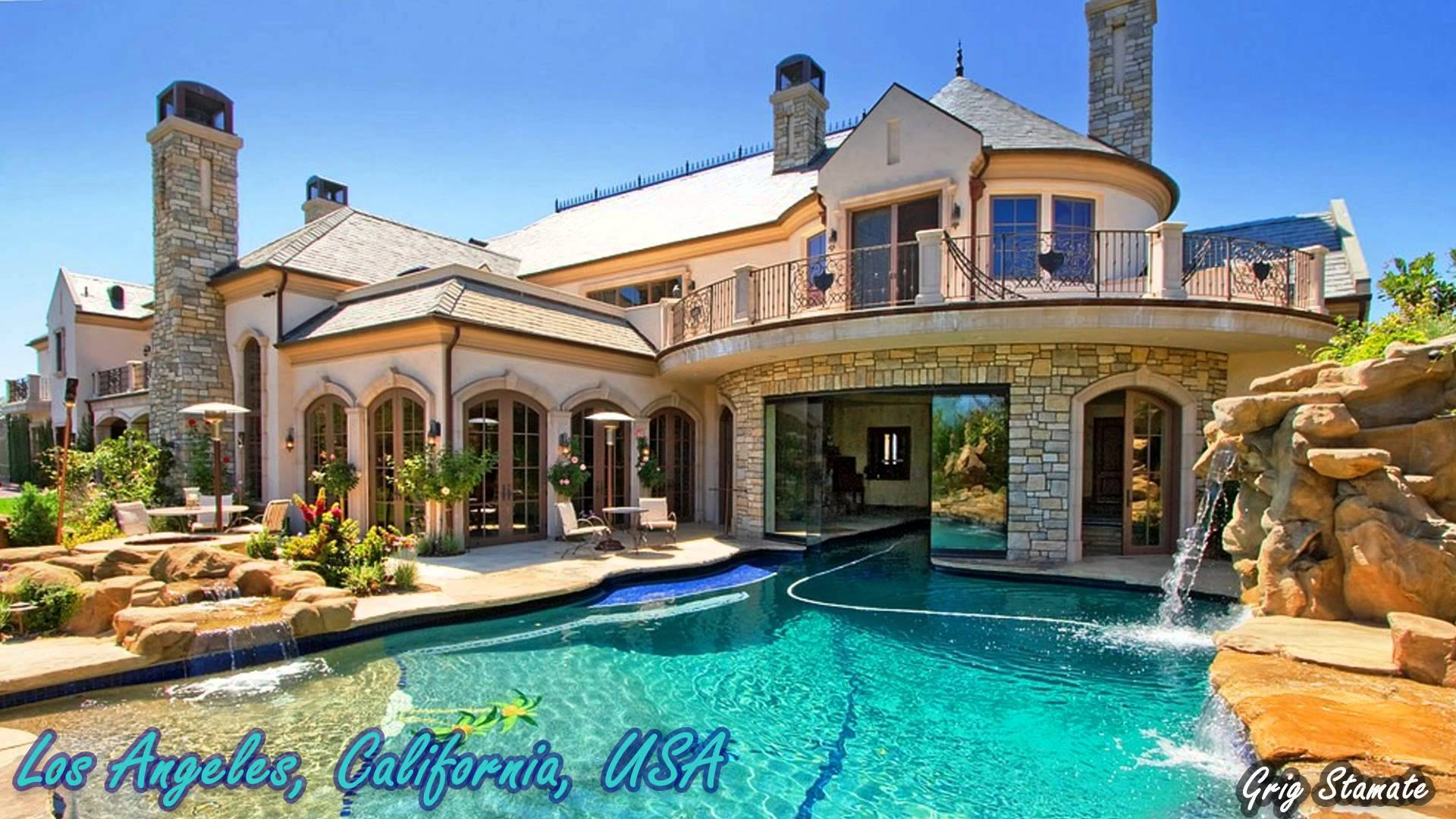 World Most Beautiful Homes Some Houses
