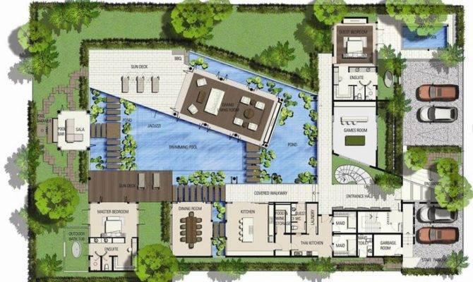World Nicest Resort Floor Plans Saisawan Beach
