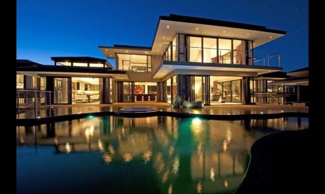Worlds Beautiful Houses