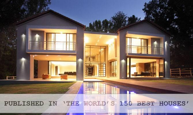 Worlds Best Houses World