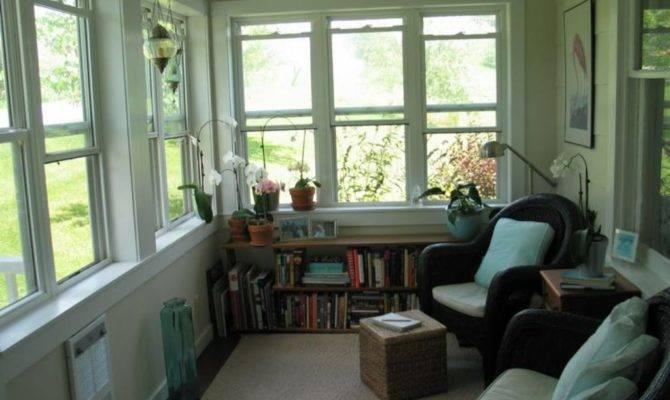 Would Like Enclosed Front Porch Bistrodre