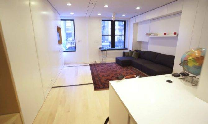 Wow Room Square Foot Studio Apartment Making Best