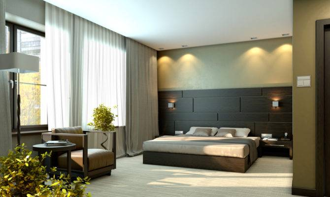 Wow Sleek Modern Master Bedroom Ideas Photos