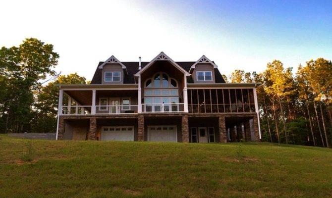 Wrap Around Porch House Plans Mytechref