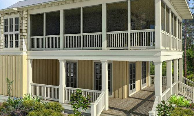 16 Double Porch House Plans Is Mix Of Brilliant Creativity House Plans
