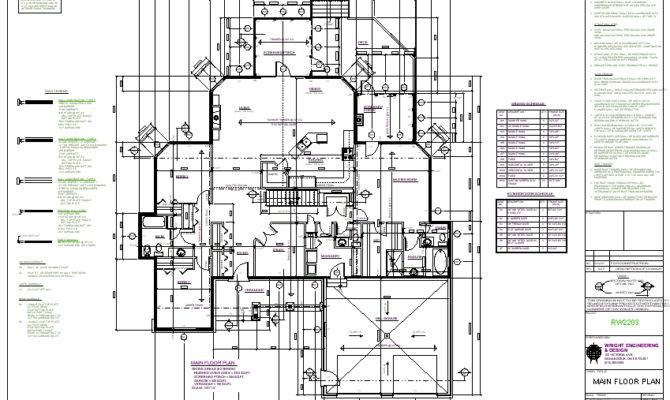 Wright Design Construction Drawings Pinterest
