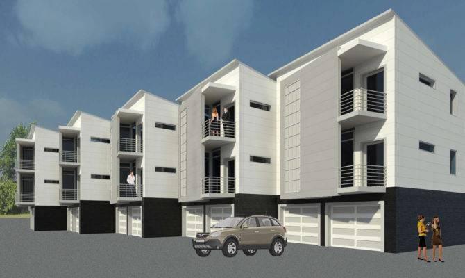 Wxz Development Plans Apartments Two University