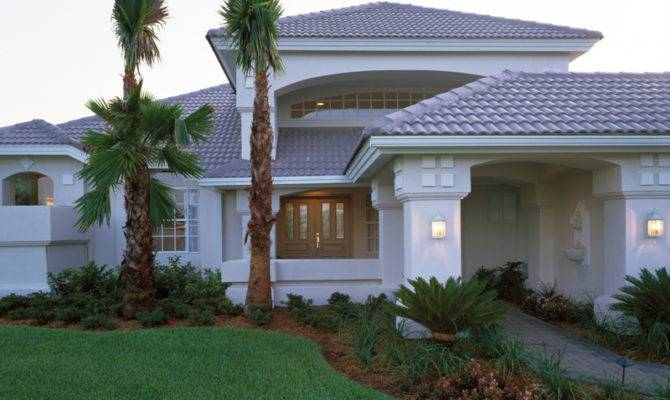 Wynehaven Luxury Florida Home Plan House Plans