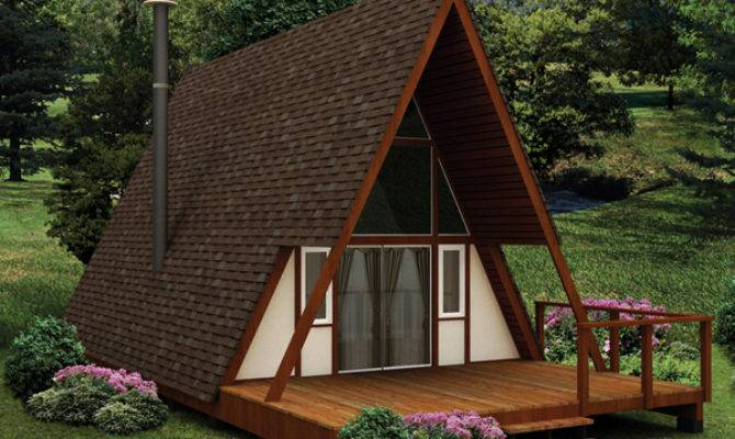 Yakutat Frame Home Plan House Plans More
