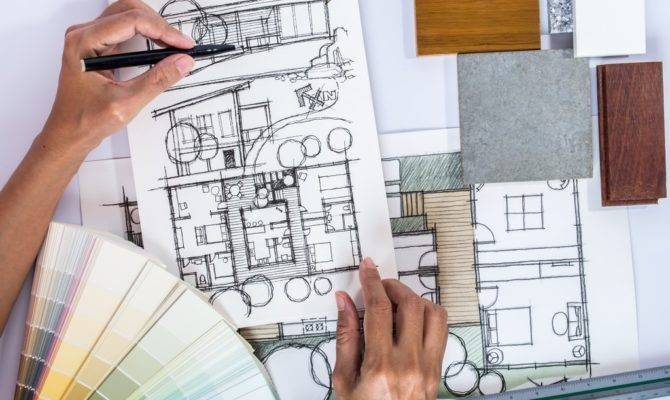 Year Diploma Interior Designing Course