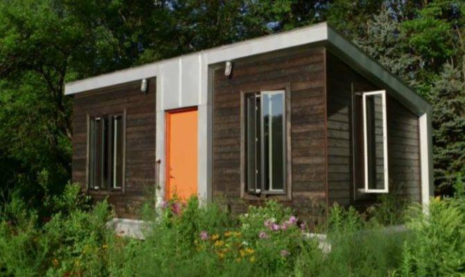Yestermorrow House Change Your Mind Tiny Homes