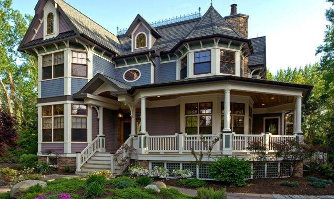 Your Colonial Federal Victorian Style Home Old Village Paint