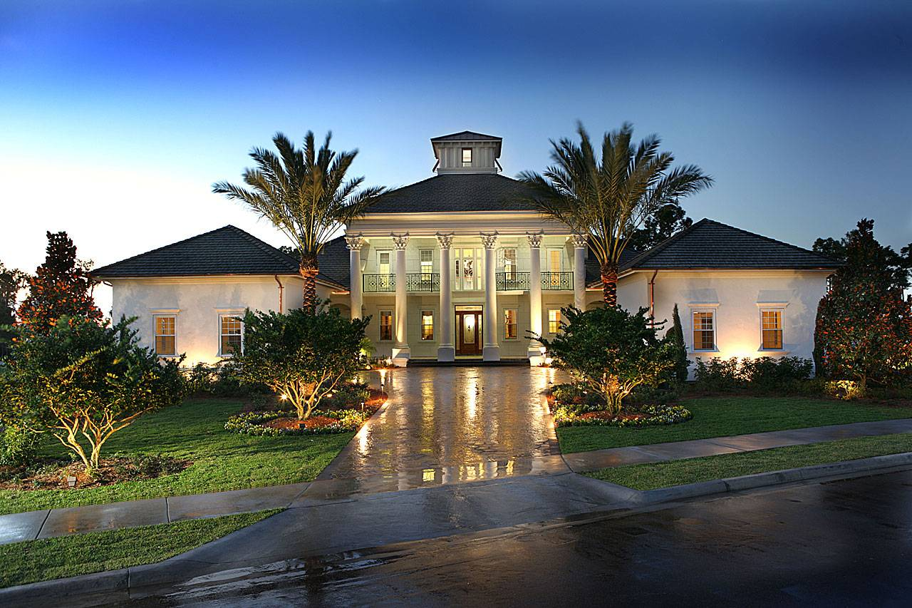 Your Dream Home July