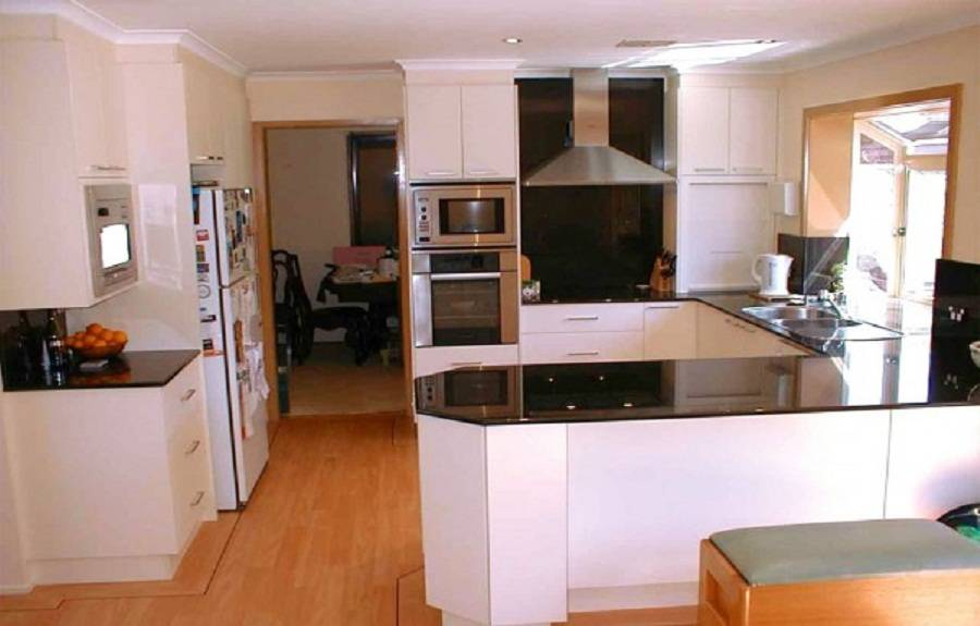 Your Small Kitchen Makeovers Open Floor Makeover Ideas House Plans 26933