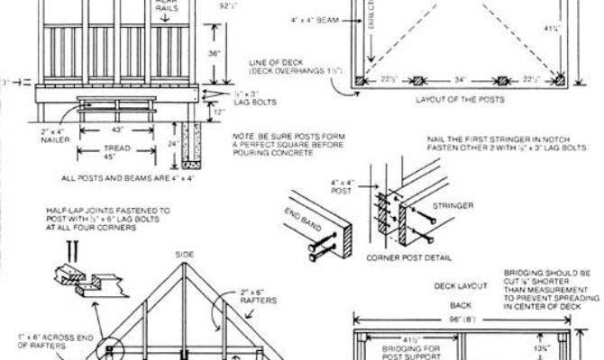 Yourself Gazebo Plans Pdf Building