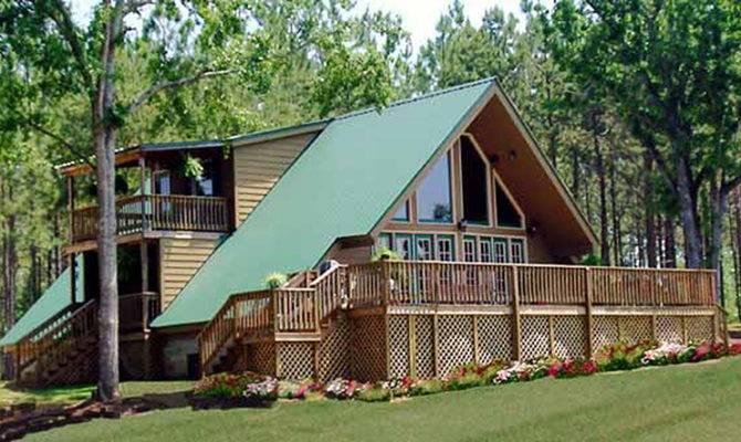 Yuma Contemporary Frame Home Plan House