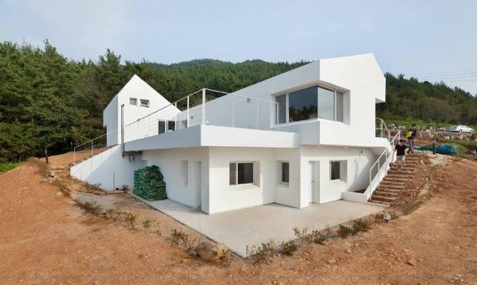 Zero Energy House Lifethings Inhabitat Green