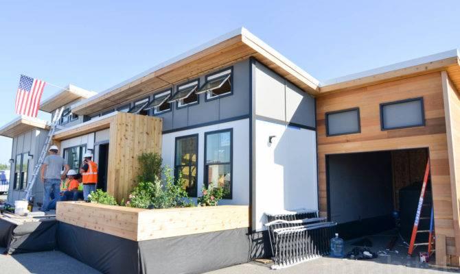 Zero Ready House Plans