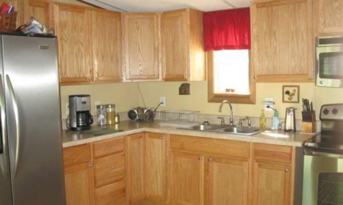 Zspmed Mobile Home Kitchen Design